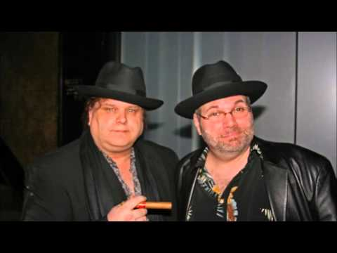 Ron and Fez - 2003-09-10 Part 1 - Celebrity Autographs part 1
