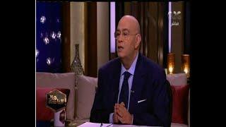 بالفيديو| عماد أديب: أمريكا تحمي النظام القطري مقابل البترول