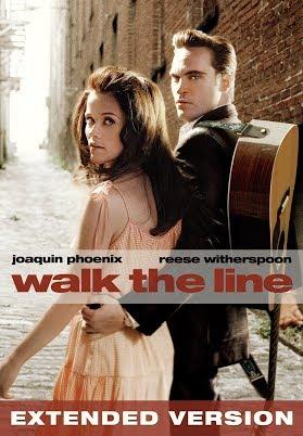 Johnny Cash Walk The Line : johnny, (1/5), Movie, (2005), YouTube