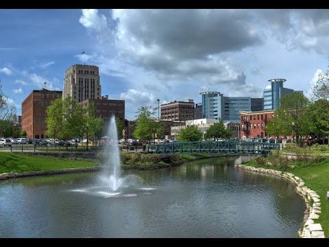 Kalamazoo, Michigan Is NOT A Bad Place To Live. Kalamazoo Makes 38th On Worst Cities In America.
