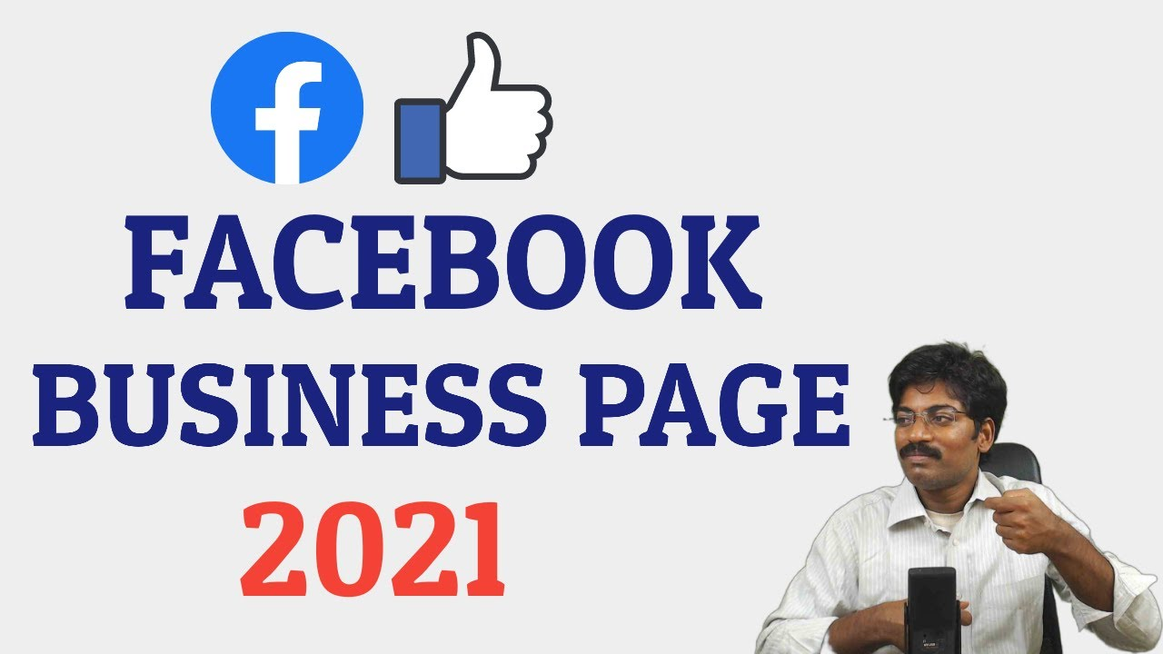 How to Create Facebook Business Page in 2021- Telugu Video
