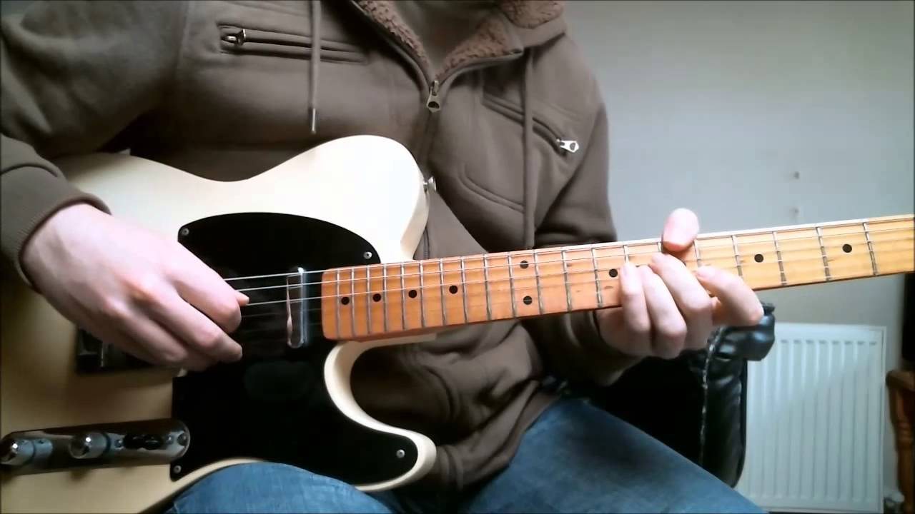 Jazz Guitar Chords How To Play Shell Voicings On Guitar Youtube