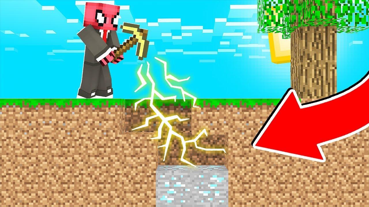 DÜNYANIN EN GÜÇLÜ KAZMALARINI DENEDİM! 💎⛏️ - Minecraft