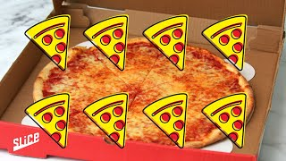 Order on Slice. Eat Pizza. Get it for Free.