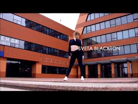 Dancehall | Sveta Blackton | Ayo Jay - The Vibe