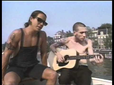 Red Hot Chilli Peppers - Under The Bridge (Acoustic In Amsterdam 1991) mp3