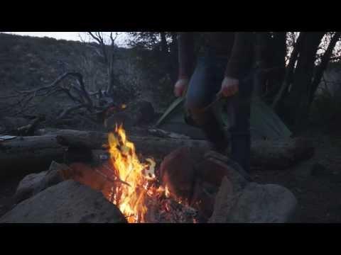 Nature - Great new camping spot near Santa Barbara
