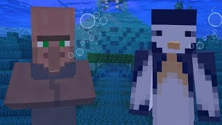 Minecraft Xbox: Fred's Ocean Adventure [342]