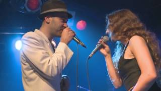 the Speakeasies' Swing Band! - You're the Boss (feat. George Perin)