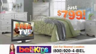 Bel Furniture - January Sale N Clearance 2010.wmv