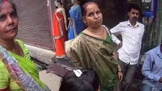 14.  Шокирующее видео. Уличный дантист в Индии.  Я рискнула... Не для слабонервных...