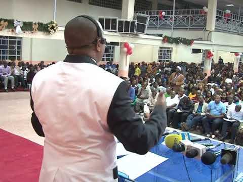 PASTOR EDWARD MWAI JESUS WINNER MINISTRY PROPHECY TO KENYA 2019