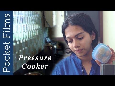 Pressure Cooker - A Housewife's Story