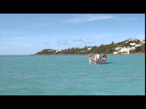 Experience Bermuda