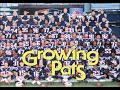 Growing Pats