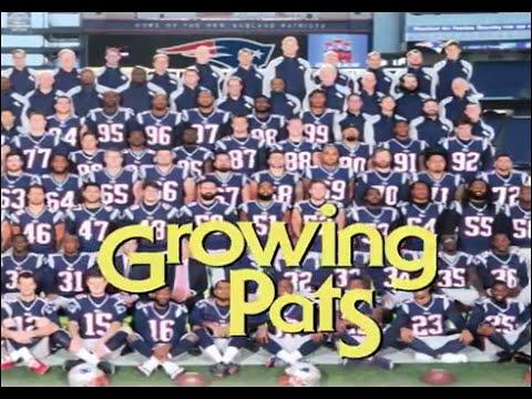 Growing Pats