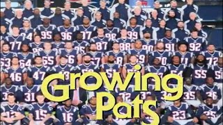 Growing Pats Video