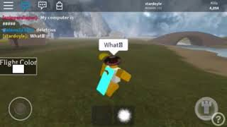 Roblox- IM ON IPHONE! Thx iOS 11.0.2 update!- Magic training