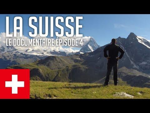 🇨🇭La Suisse - Le Documentaire - Épisode 4🇨🇭