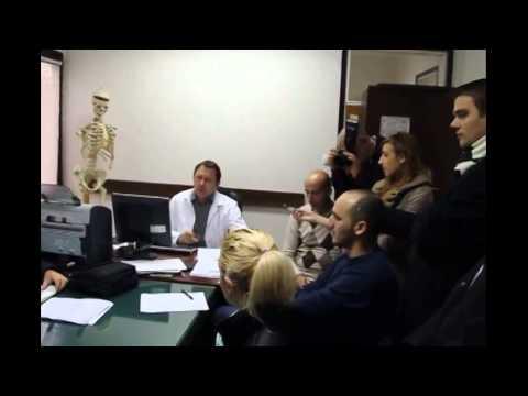 Tuzla: Senida Becirovic identifikovala majcine kosti
