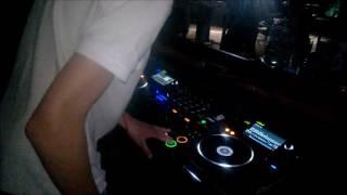 Dj Yann-R at Cap'tain (B4U) - Raw Nation 19/05/2017