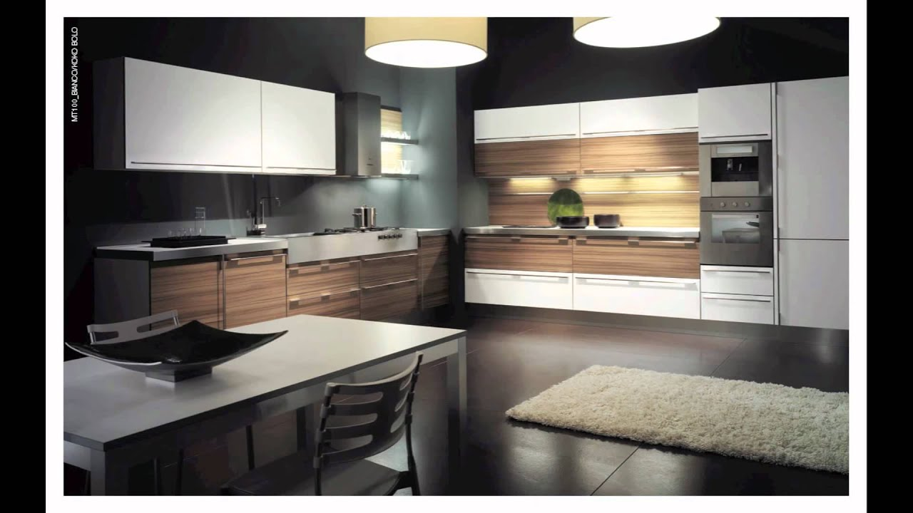 cuisiniste annecy cuisine moderne youtube. Black Bedroom Furniture Sets. Home Design Ideas