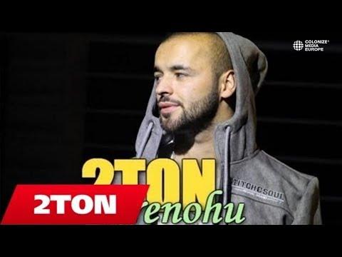 2TON - Krenohu ( Official Video Lyrics x Da Neel Avdiu ) 2013