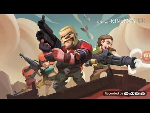 New game   conflic.io battle royal battleground(pa  