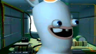 Rabbids Go Home | Cack a Phony | Episode 25 | Happy Kids Games and Tv | 1080p