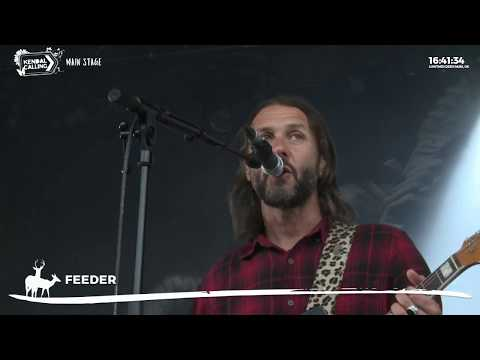 Feeder - Live @ Kendal Calling 2017 (Full show)