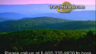 Oklahoma Vacation Attractions Video