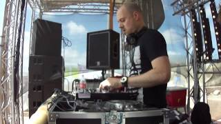BART CLAESSEN DJ SET LIVE @ LUMINOSITY BEACH FESTIVAL - BEACHCLUB RICHE - 1/7