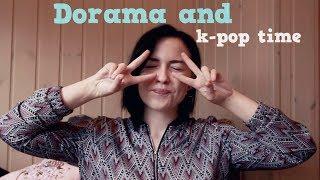 Топ 12 корейских дорам + k-pop time  ^__^