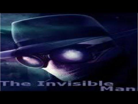 Человек невидимка фильм, новая фантастика 2020