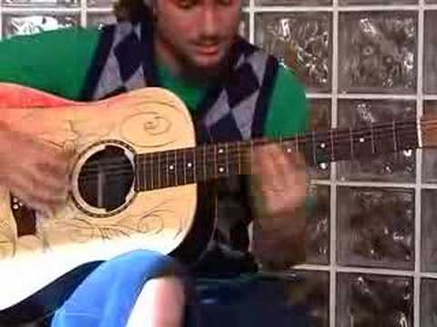 John Butler-Pick a Part