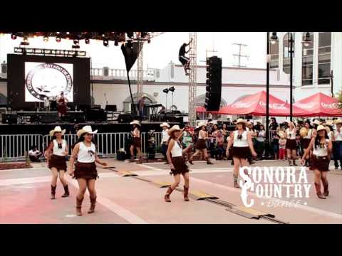 SONORA COUNTRY DANCE