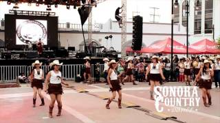 SONORA COUNTRY DANCE Video