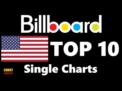 Billboard Hot 100 Single Charts (USA) | Top 10 | August 26, 2017 | ChartExpress