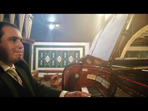 Cantabile N°6, órgano De La Basílica De Los Ángeles, Cartago