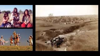 The Lakota Tribes of the Great Plains