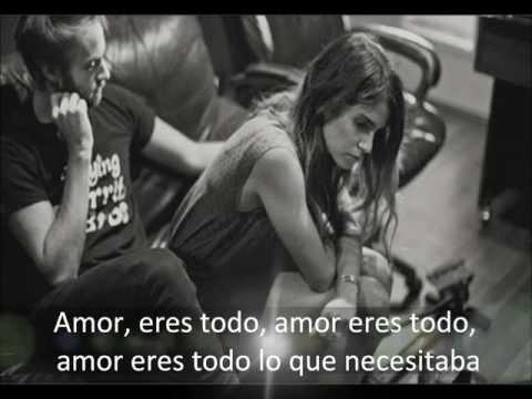 All I've Ever Needed  - Nikki Reed & Paul McDonald traducida al español