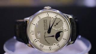 F P Journe Octa Divine - выкуп швейцарских часов Коллекционер