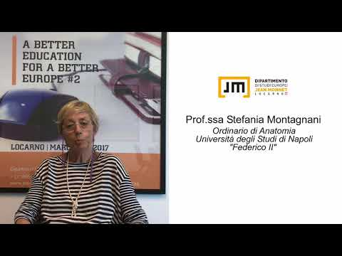 Prof.ssa Stefania Montagnani