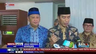 Video Presiden Jokowi Lagi-lagi Mengerjai Wartawan download MP3, 3GP, MP4, WEBM, AVI, FLV Juni 2018