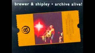 Brewer and Shipley - One Toke Over The Line (with rare verse)