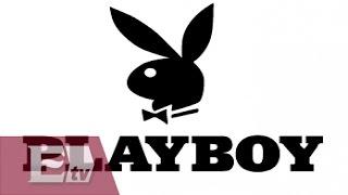 Playboy, ¿sin <b>mujeres desnudas</b>? / Titulares de la Noche
