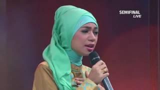 Indah Nevertari - Rabbana
