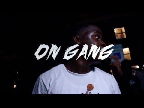 TIMO - On Gang (Video) 4FIVEHD