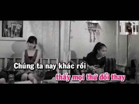 [Giúp Em Trả Lời Những Câu Hỏi - Karaoke]   Bích Phương Full HD