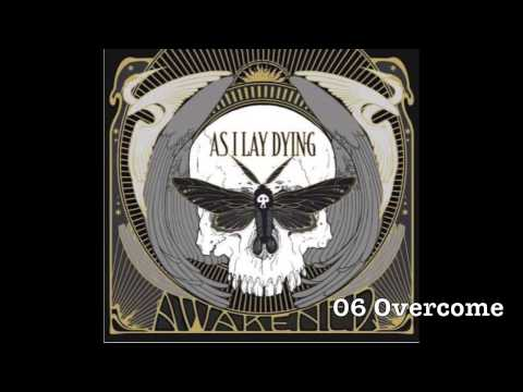 As I Lay Dying - Awakened GUITAR COVER (Instrumental) - full